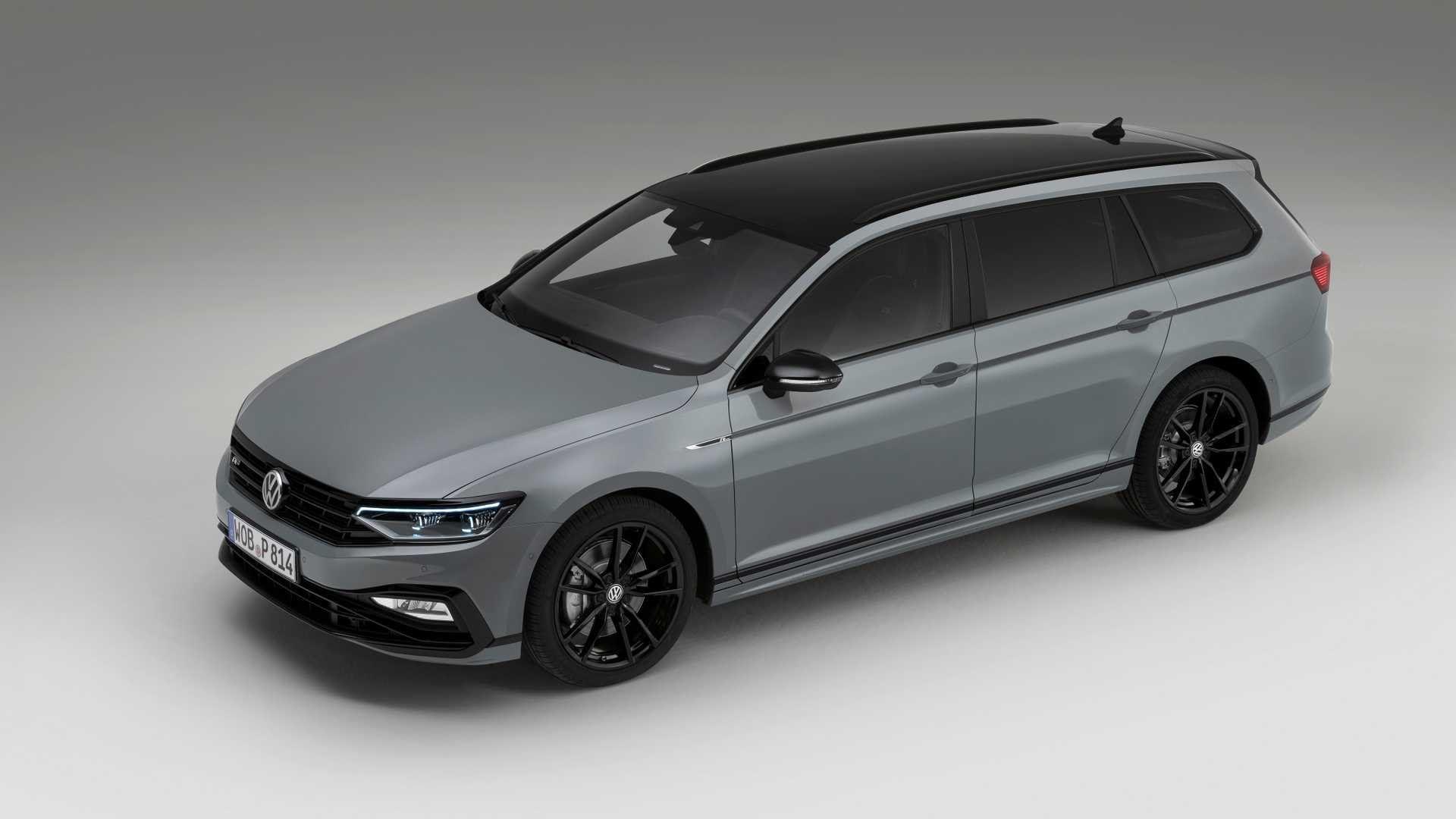 2020 Vw Passat Alltrack Specs And Review Vw Passat Volkswagen Passat Volkswagen