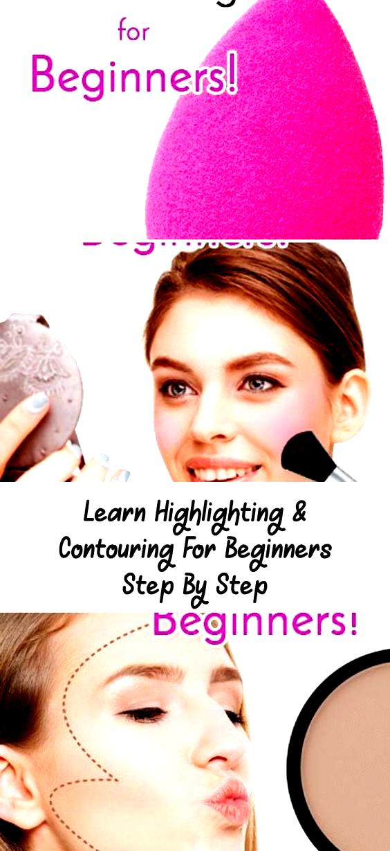 Photo of Highlighting,contouring for beginners #Gothmakeuptutorial #makeuptutorialFoundat…