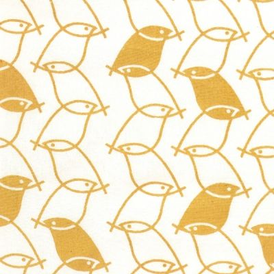 pattern #birdfabric