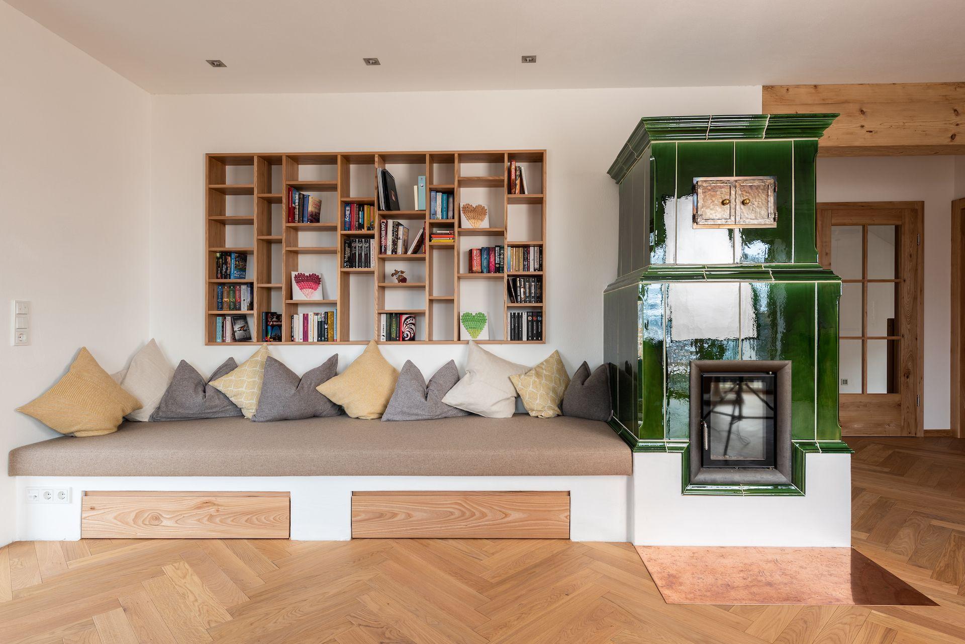 Ein Haus In Dem Jeder Gerne Wohnen Mochte Wohnen Haus Innenarchitektur Innenarchitektur Wohnzimmer