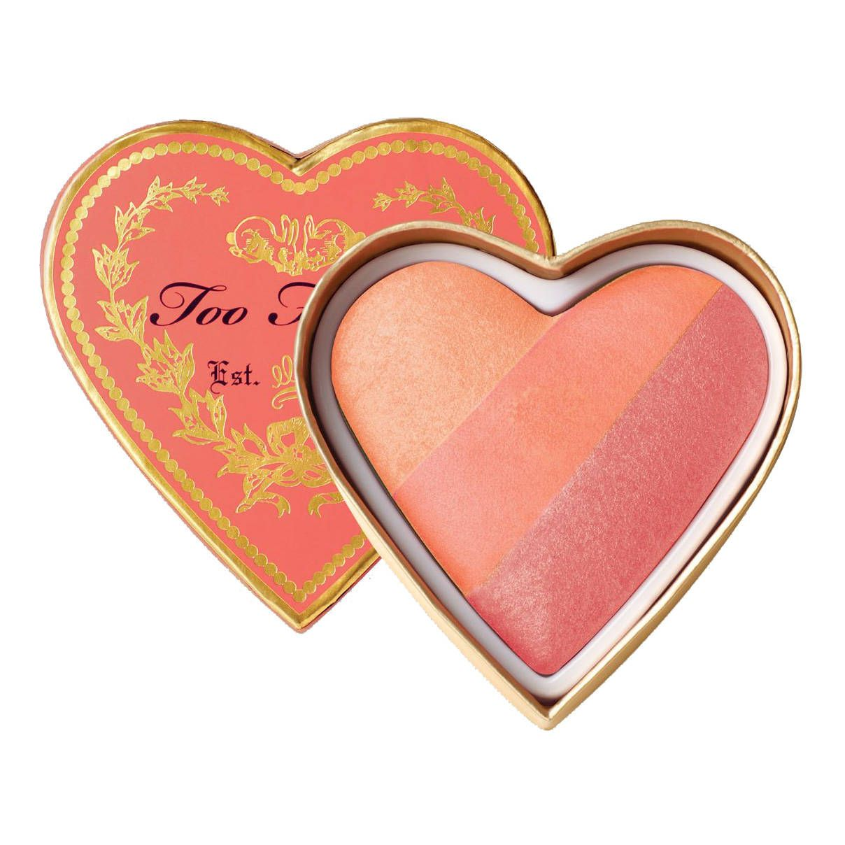 Sweetheart's perfect Flush Blush • TOO FACED ≡ SEPHORA