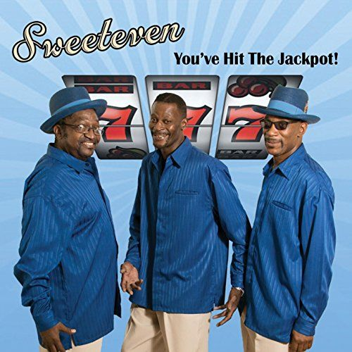 Sweeteven - Youve Hit The Jackpot!