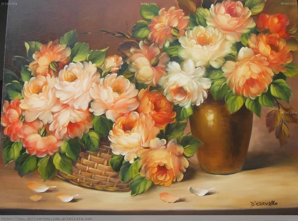 rosas de primavera dorimar carvalho moraes en