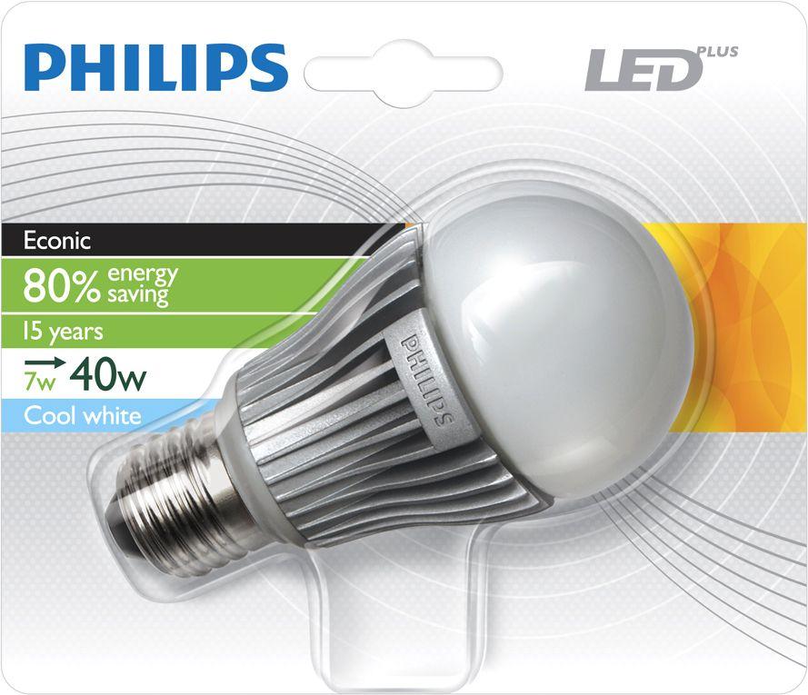 Philips United States Philips Philips Led Packing Design Philips