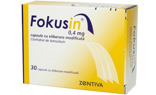 Препарат «Фокусин» при простатите - http://prostatit.guru ...
