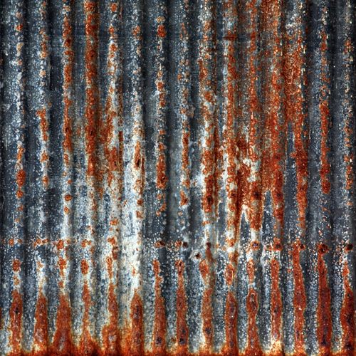 Preventing White Rust On Corrugated Metal Corrugated Metal