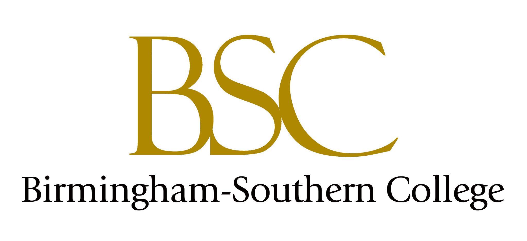 Birmingham, Alabama Birmingham southern, College, Birmingham