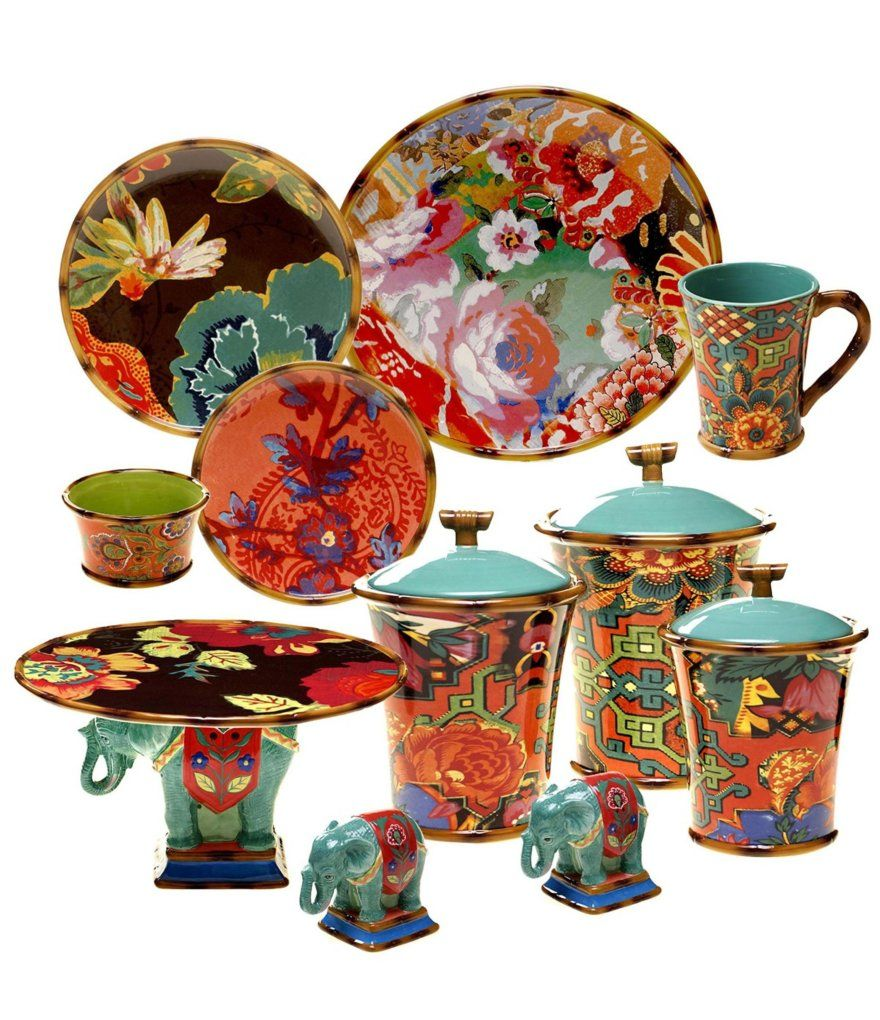 Poetic Wanderlust by Tracy Porter Eden Ranch Dinnerware Collection #Chinau2026  sc 1 st  Pinterest & Poetic Wanderlust by Tracy Porter Eden Ranch Dinnerware Collection ...