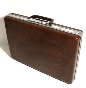 order discount up to 60% high fashion Vintage 80s Samsonite Classic 100 Attache Briefcase,3 Digit ...