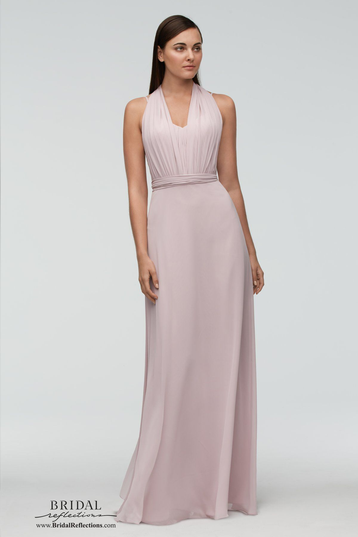 Watters Bridesmaids Bridesmaids Dresses | Bridal Reflections ...