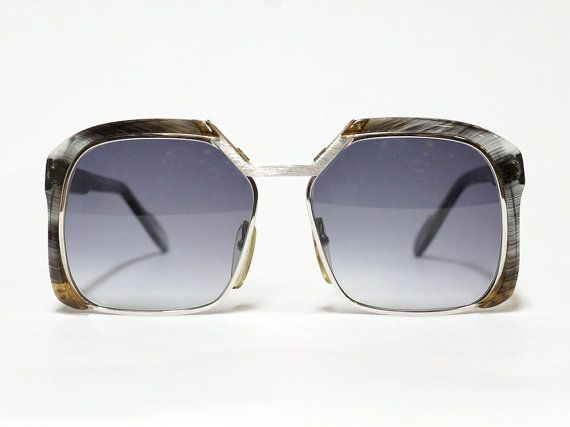Neostyle vintage sunglasses - Office 6 in NOS condition
