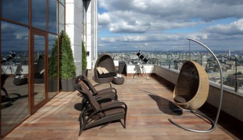 Beispiele für die schönsten kleinen Balkon Dekoration, coole Terrasse und Balkon gestalten