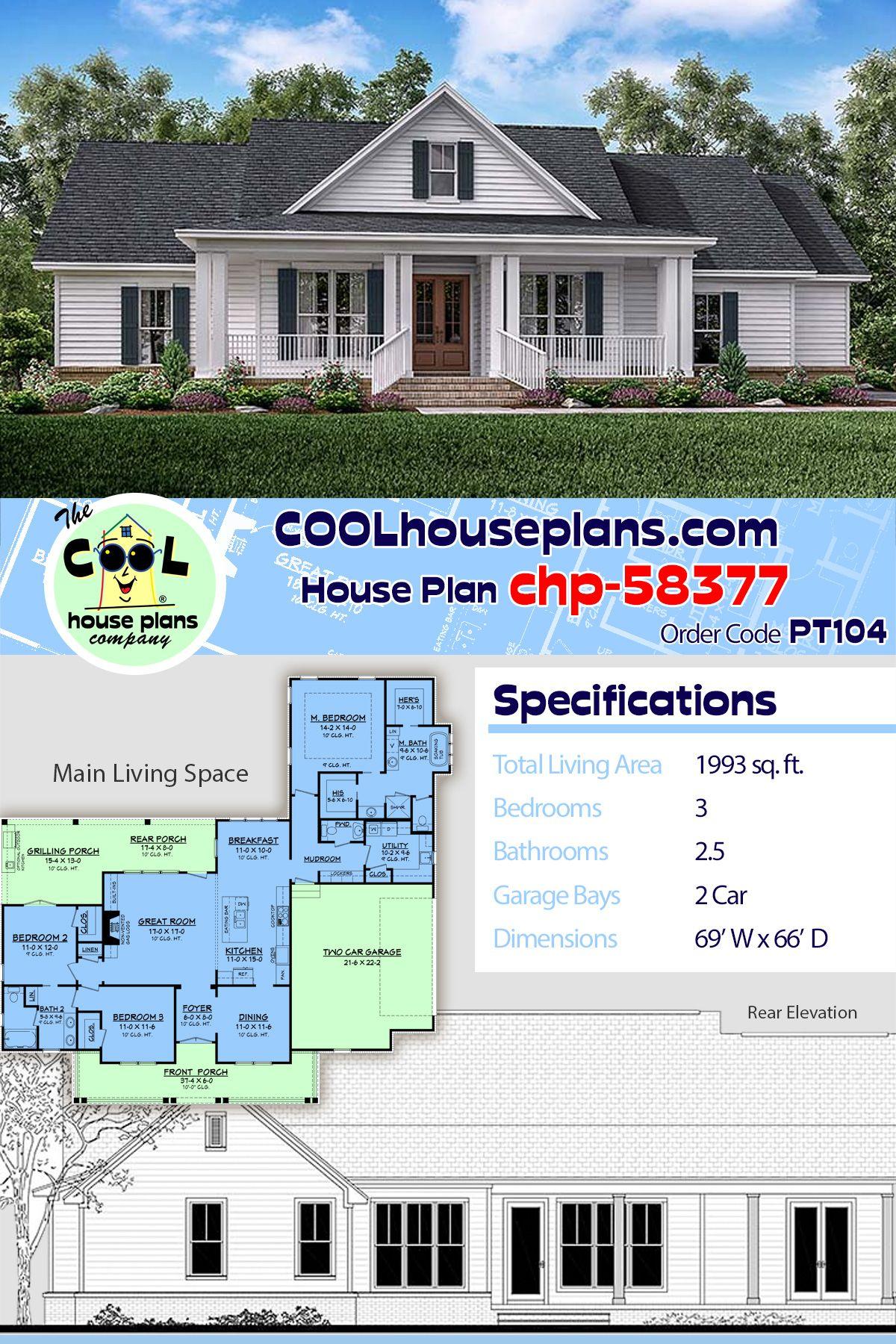 19++ Cool house plans farmhouse most popular