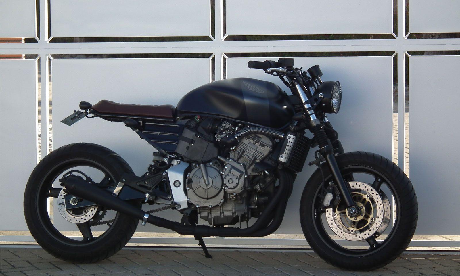 Lab 56 Motorrad K100