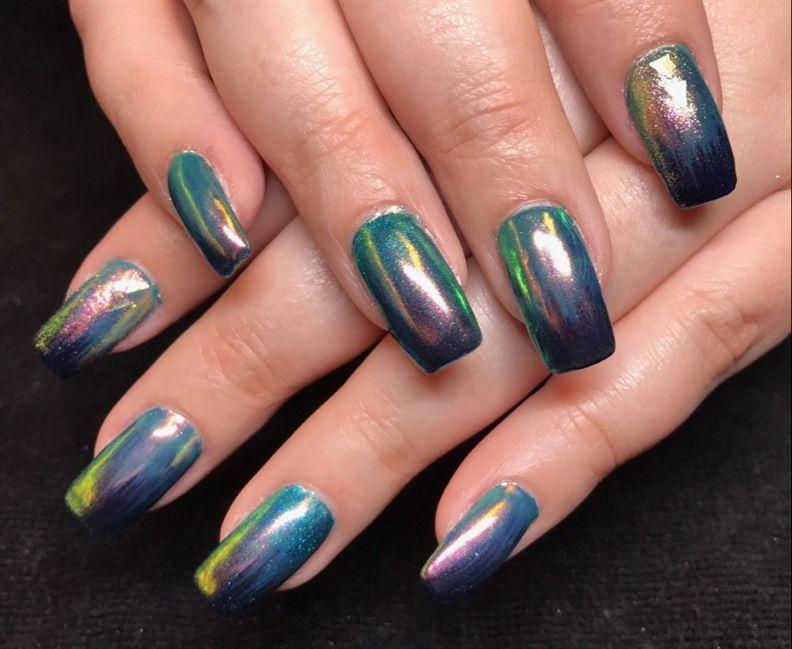 Tinted Love - Nail Art Gallery | Nail Polish | Pinterest | Nail art ...