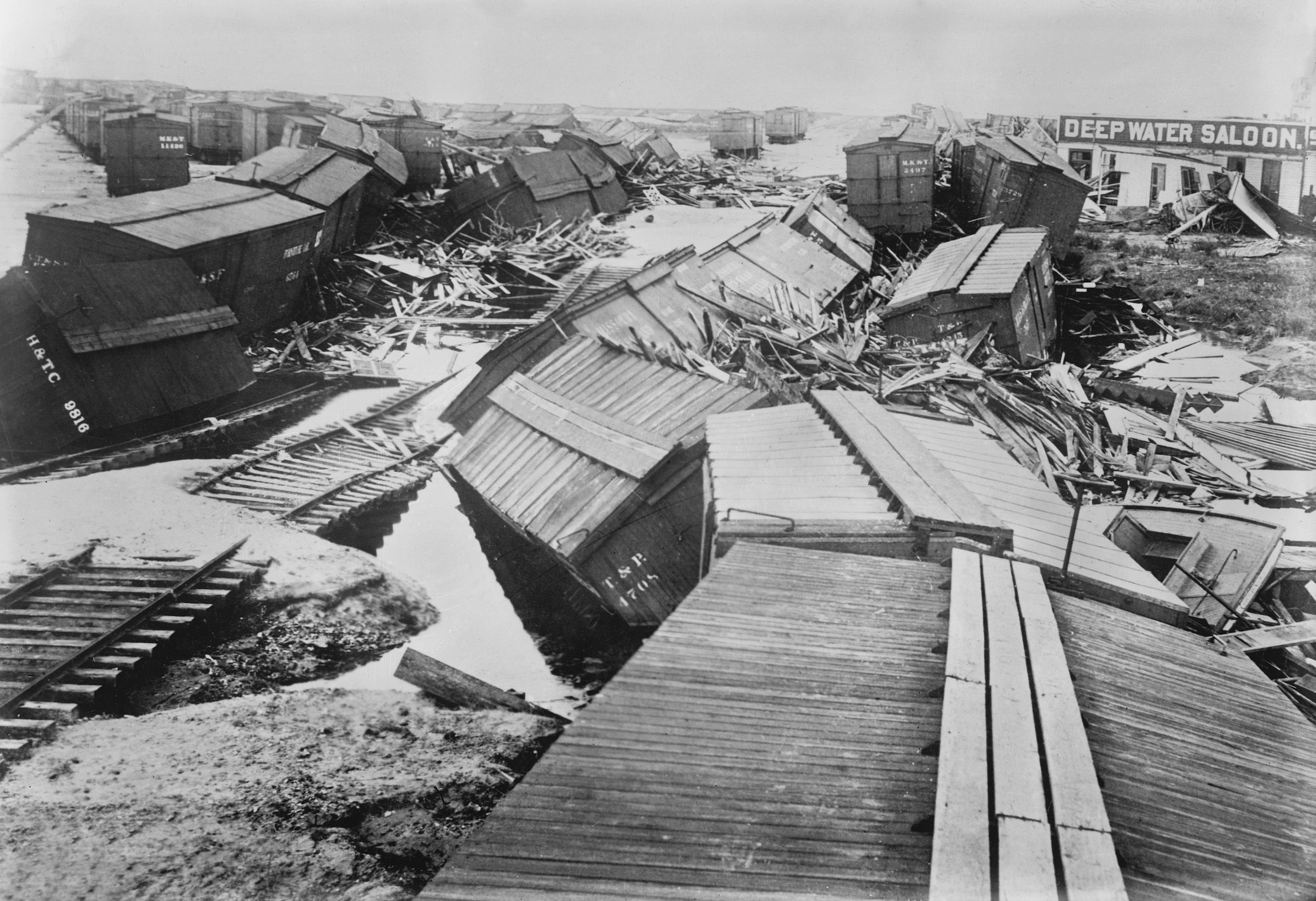 How Understanding The History Of Hurricanes Can Help Us Prepare For The Next Big One In 2020 Galveston Hurricane Galveston 1900 Galveston Hurricane