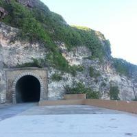 Túnel Guajataca - Quebradillas, Quebradillas Municipio