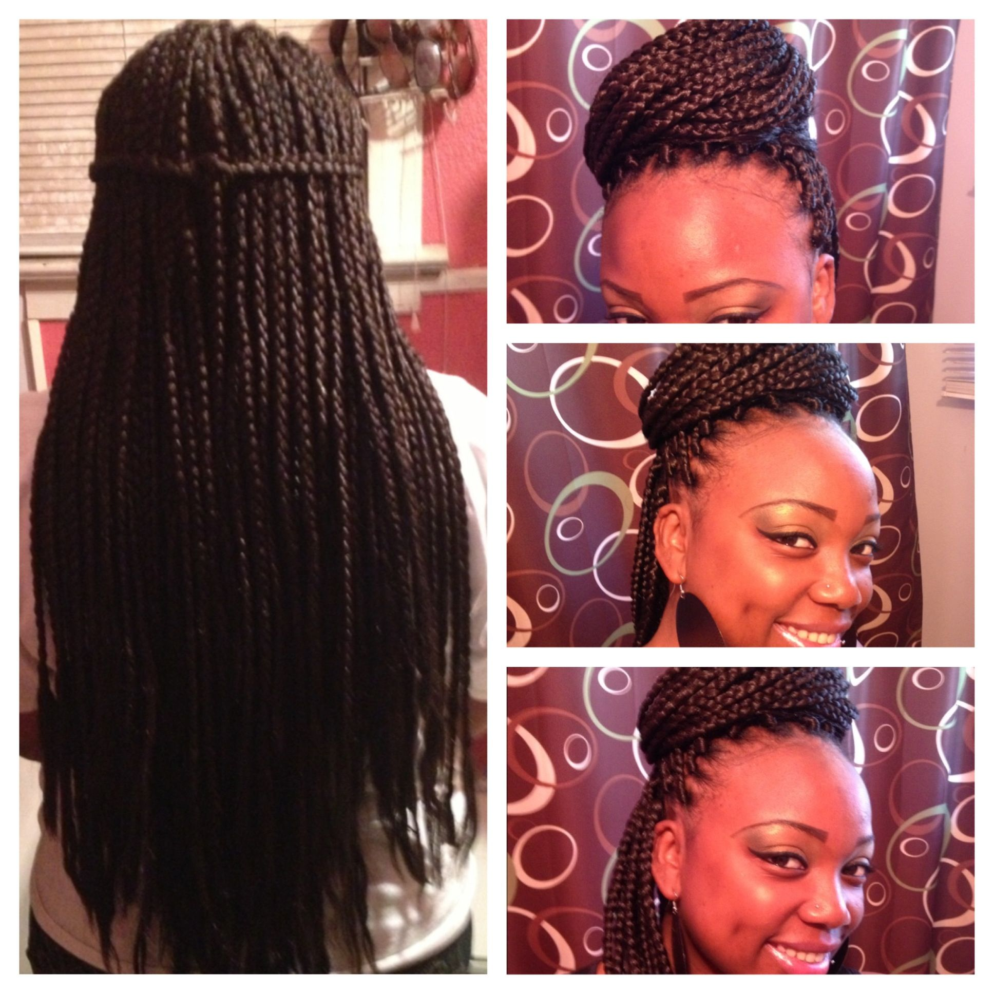 Box braids hair stuff pinterest protective styles locs and
