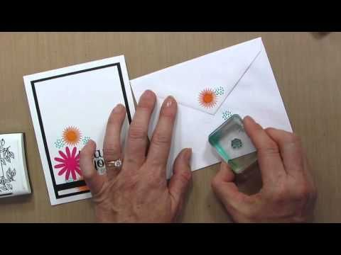 Top 10 video # 4:  Inside and Envelopes!
