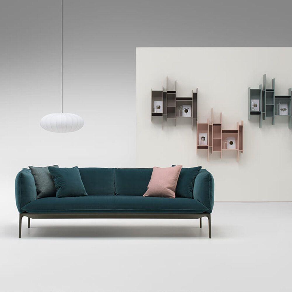 Yale Graye In 2020 Mdf Italia Armchair Design