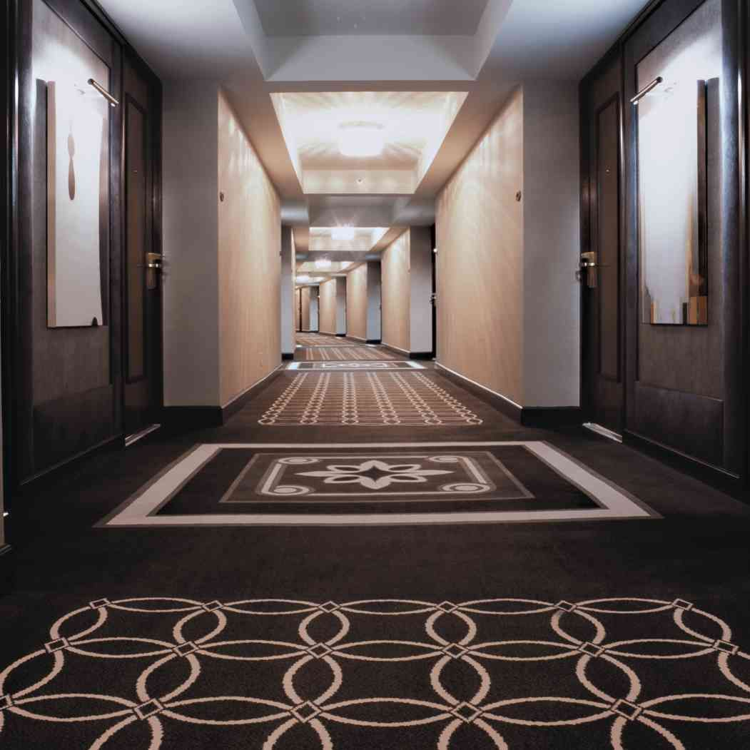 #corridors #carpet