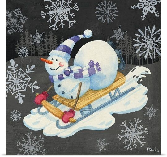Snow Fun VI