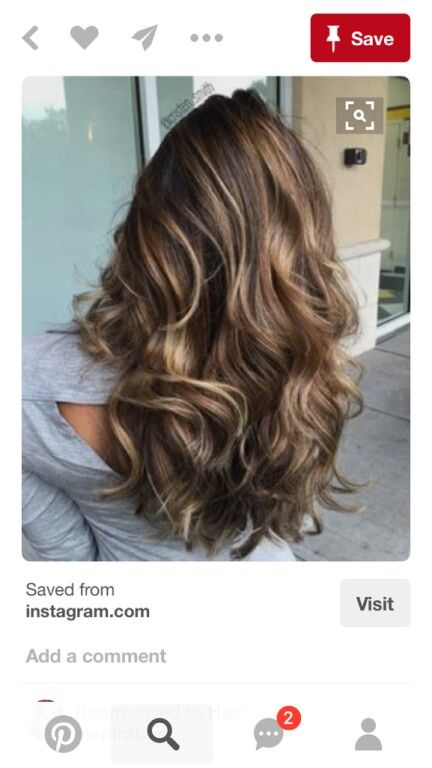 Pin By Melissa Long On Hair Styles Pinterest Hair Coloring Hair