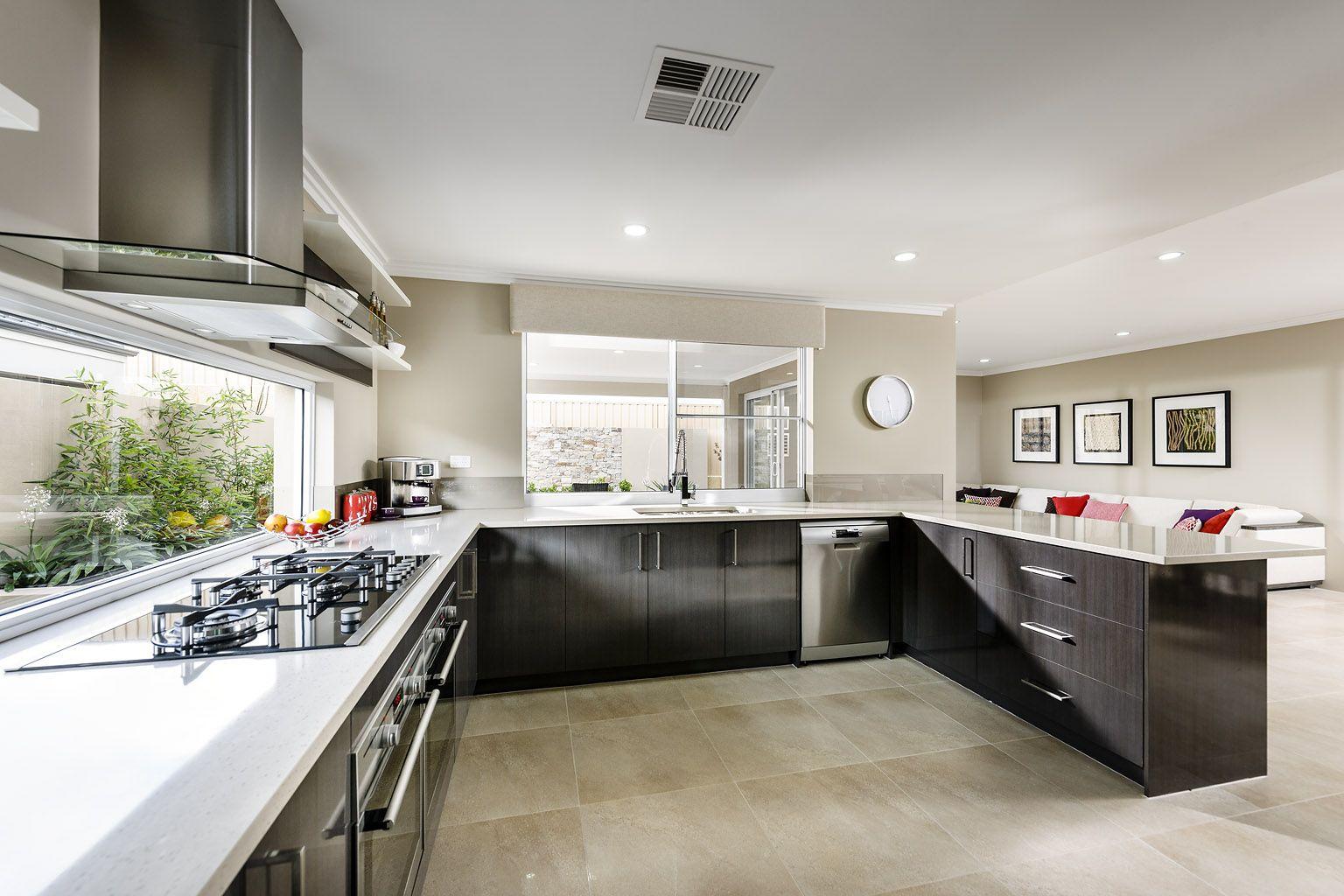 Stunning open plan kitchens Ben Trager