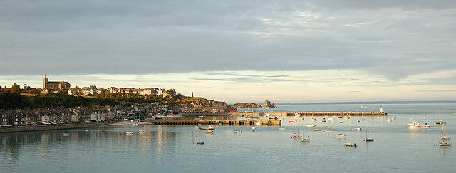 """cancale """"skyline"""" 
