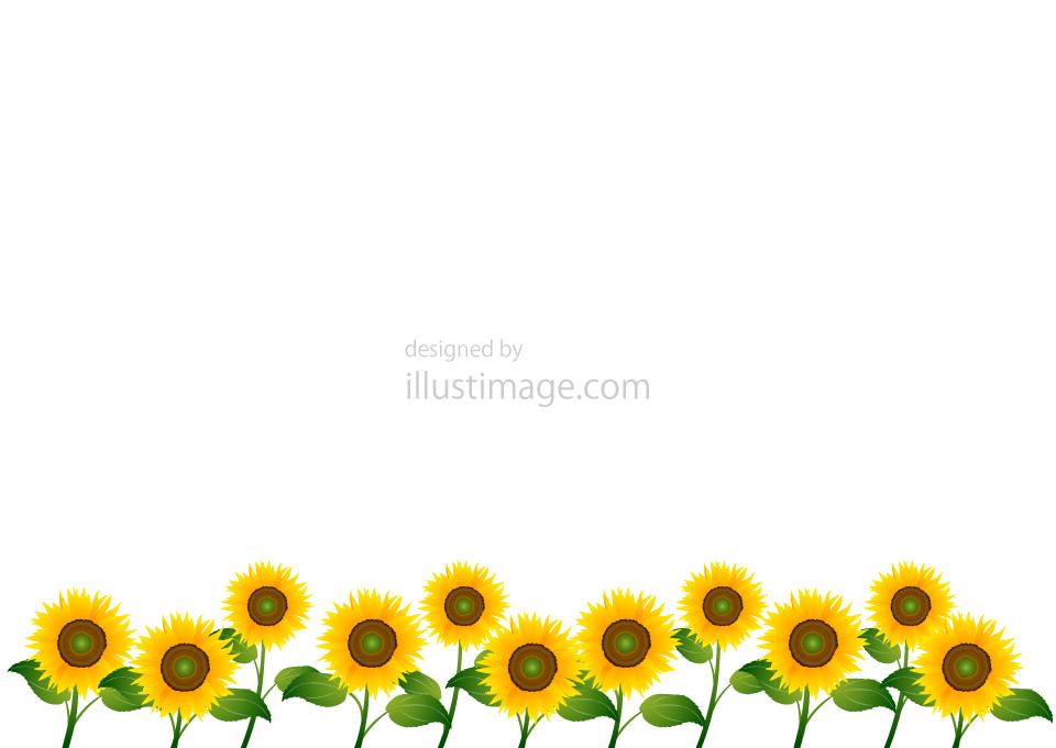 最高の壁紙 100 ひまわり イラスト 手書き ひまわり イラスト 手書き 花 イラスト