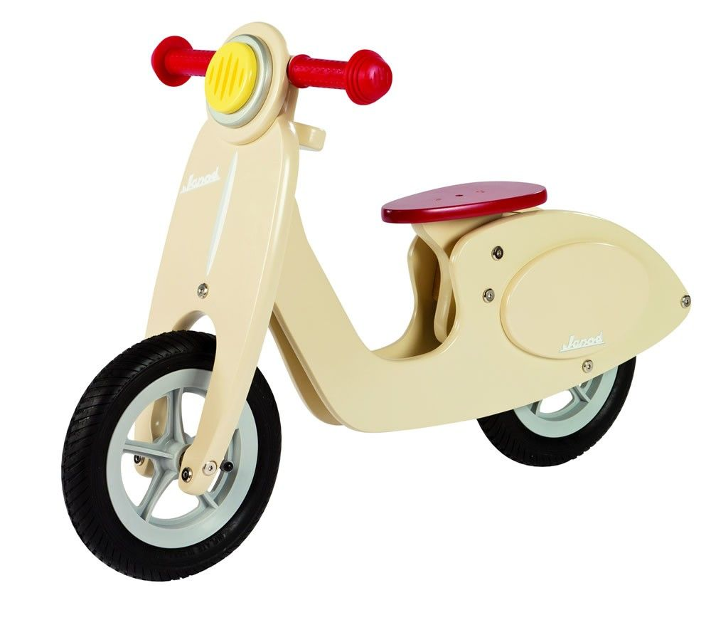 A Ride On Toy That Looks Like A Vespa This Is So Hip Motos