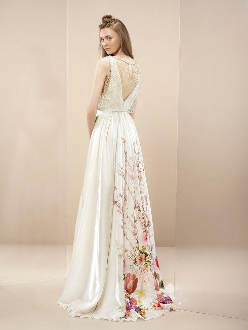 853b388ca Sakura vestido novia