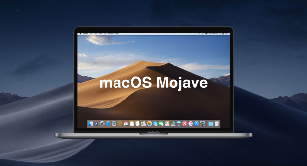 How to turn off automatic updates on MacOS Mojave MacOS