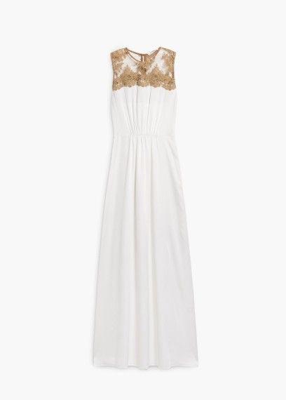Kiabi lanza un vestido de novia   TELVA
