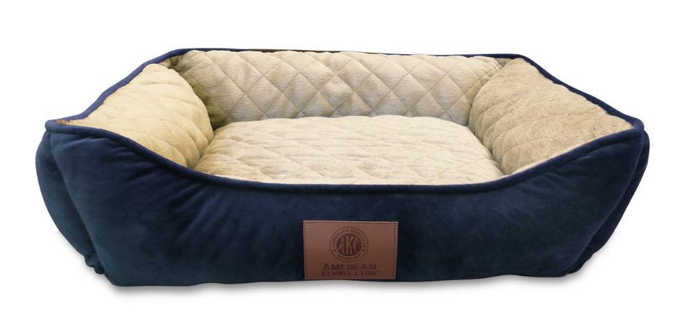 Buy American Kennel Club SelfHeating Cuddler Pet Bed