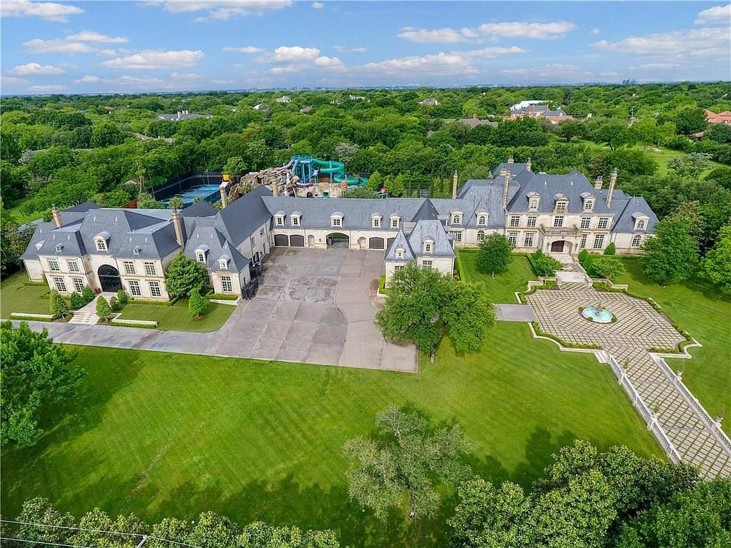 10711 Strait Ln Dallas Tx 75229 Mls 14085152 Zillow Mansions Estate Homes Mega Mansions