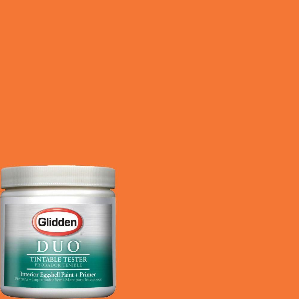 Glidden Team Colors 8-oz. #nhl-023C NHL Philadelphia Flyers Orange ...
