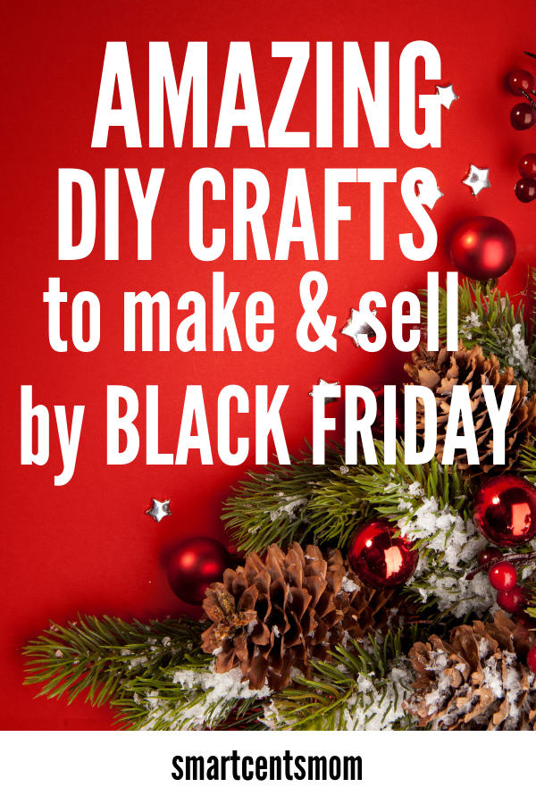 Things To Make And Sell From Home This Christmas This Work From Home Life In 2020 Homemade Christmas Gifts Christmas On A Budget Christmas Gifts To Make
