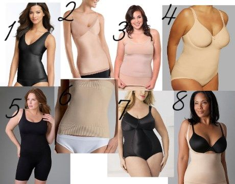 plus size shape wear | plus size girls fashion & styles