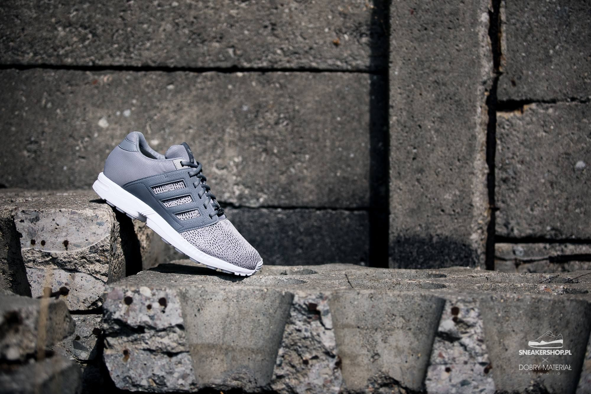 Adidas ZX Flux 2.0 Onix   Sneakers   Adidas, Adidas sneakers