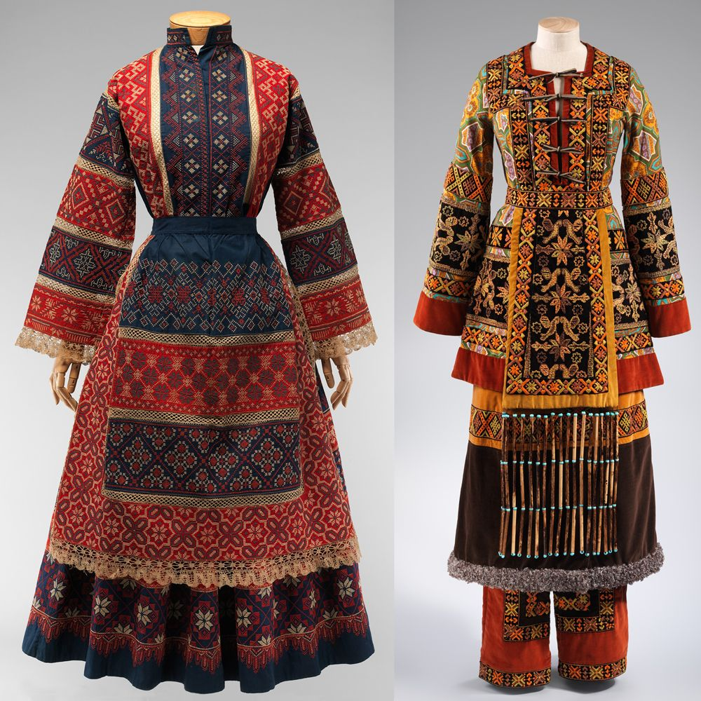 Metropolitan Museum Of Art Celebrates 600 Years Textile Patterns Cool Cultural Heritage