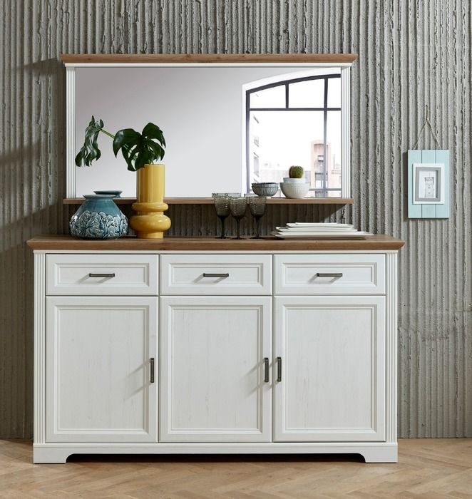 Photo of Innostyle Sideboard Jasmin Pinie Lack