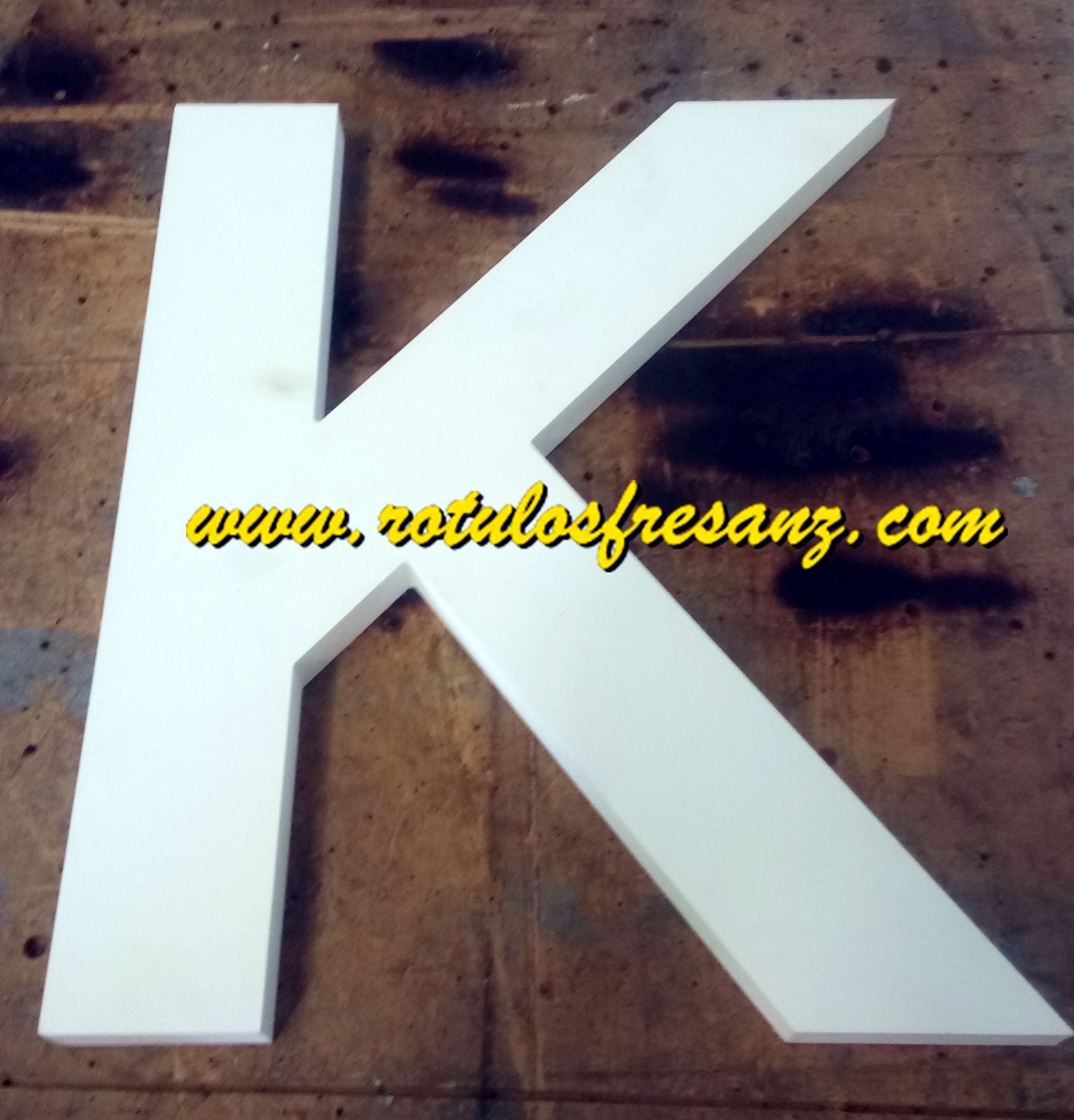 Fabricaci n letras corp reas fabricando en taller arte - Fabricacion letras corporeas ...