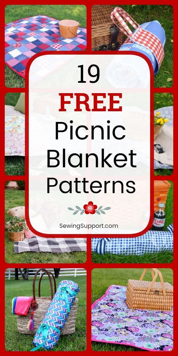 in time for Spring! DIY Picnic Blankets.        Picnic blanket diy. 19 free picnic blanket sewing patterns, projects, and tutorials for fun spring, summer, and autumn outdoor gatherings. Many easy to make waterproof styles. Ideas and instructions for how to make your own picnic blanket.Just in time for Spring! DIY Picnic Blanke...
