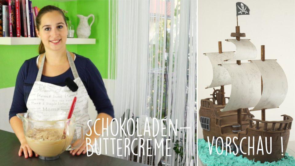 schokoladenbuttercreme ist ein tolles grundrezept um torten zu f llen oder einzustreichen sie. Black Bedroom Furniture Sets. Home Design Ideas