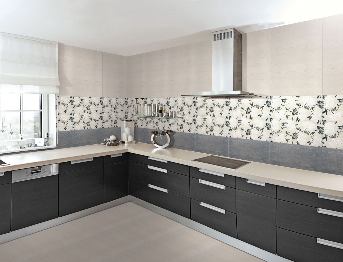 Kerala Style Kitchen Wall Tiles Kitchen Design with regard to