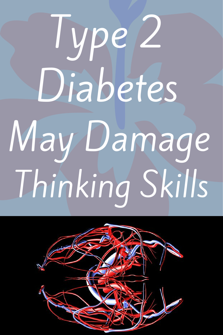 News Diabetes, Thinking skills, Diabetes management
