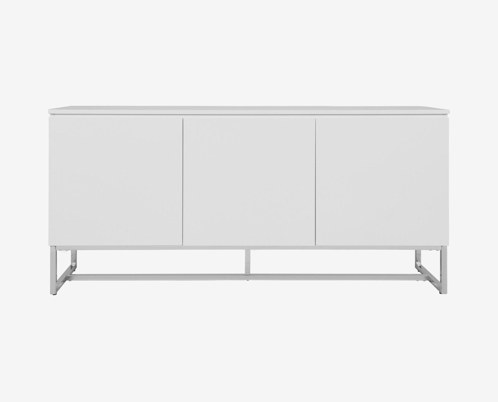 white office credenza. Office Furniture. Scandinavian OfficeWhite CabinetsGtaCredenzaOffice White Credenza L