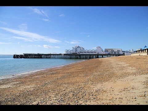 Places To See In Portsmouth Uk Southsea Beach Travelingram