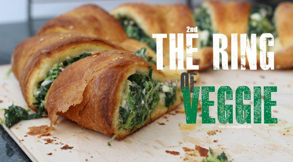 The Ring of Veggie